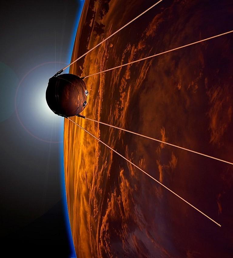 60 lat podboju Kosmosu