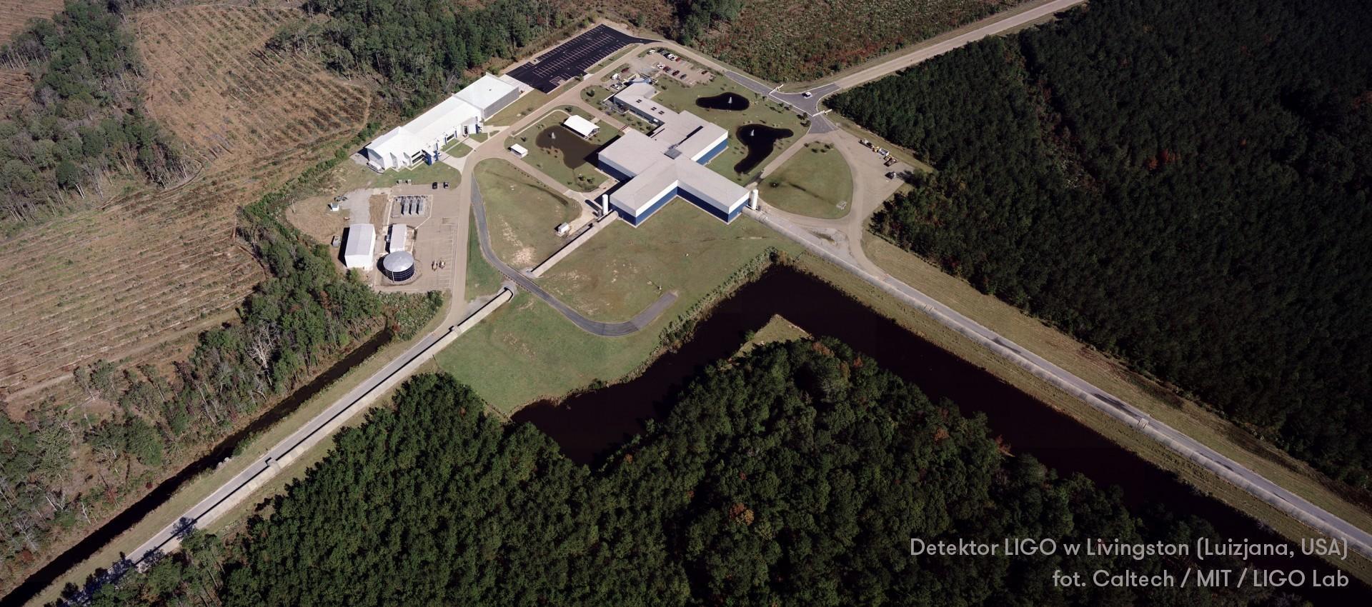 Nobel 2017 za detektor LIGO